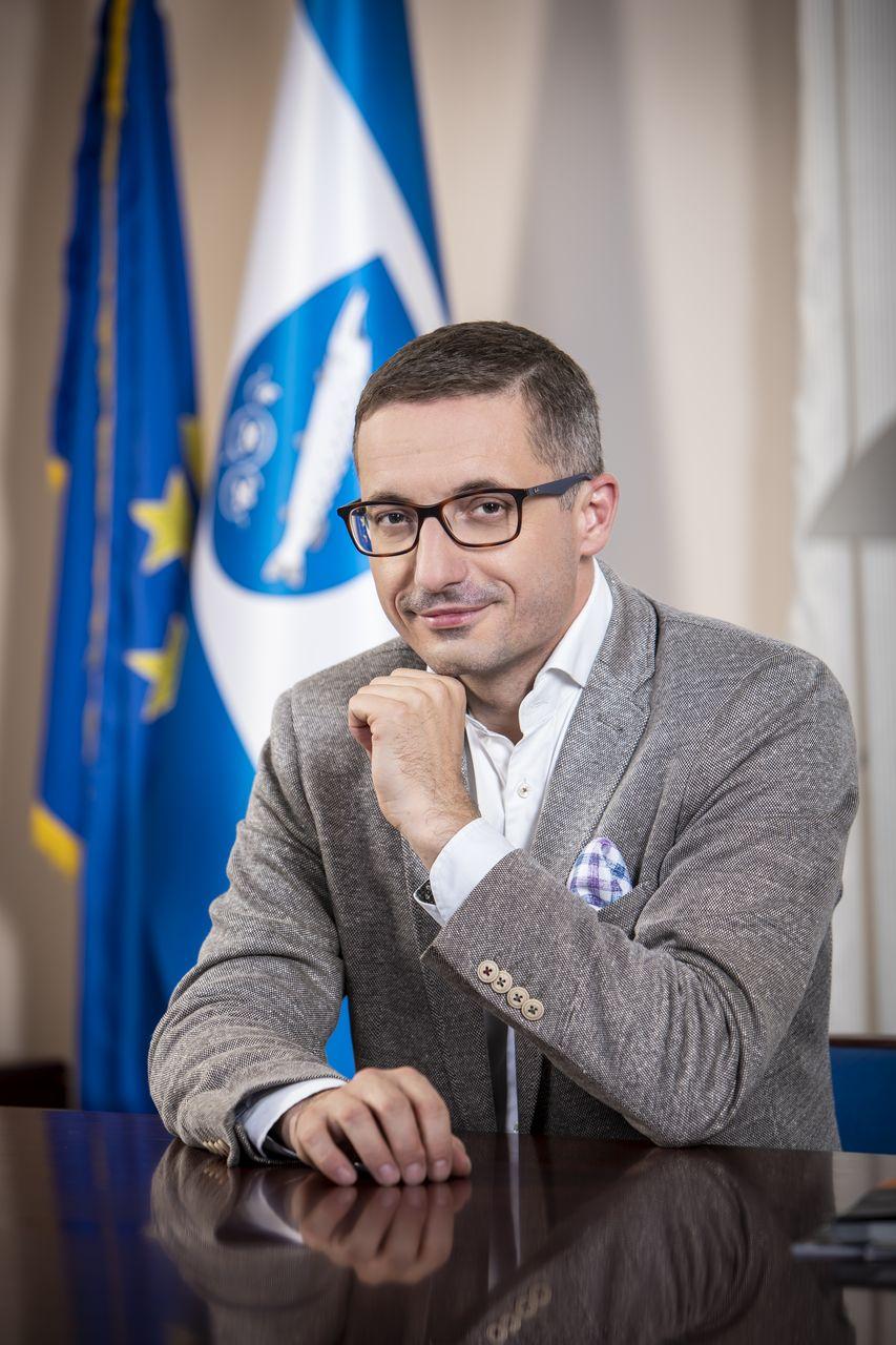 Prezydent Miasta Rybnika